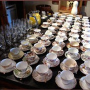 Anyone For Tea Catering - thumbnail image