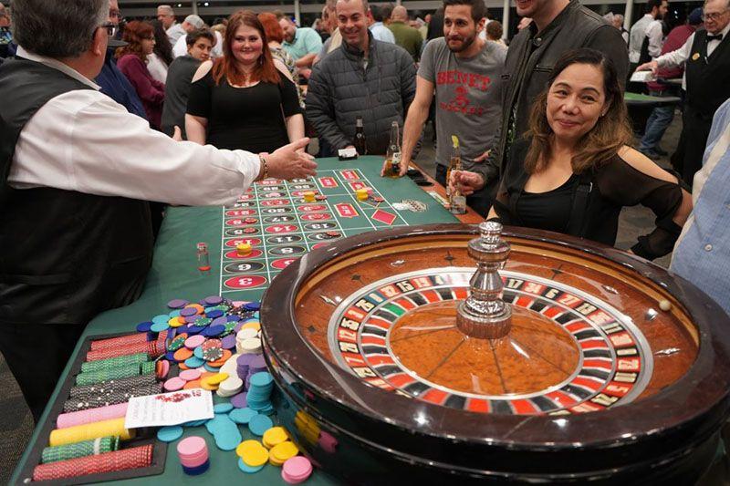 Iowa casino vendors su geun gambling