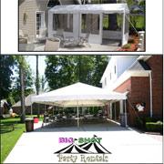 36c11de4ded0 Big Shot Party Rentals - Tents Metro Detroit Area