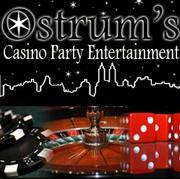 Ostrum's Casino Party Entertainment - thumbnail image