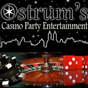 Ostrum's Casino Party Entertainment - thumbnail image