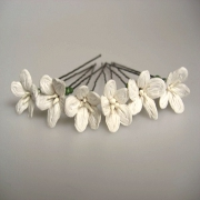 Lillani Hair Flowers - thumbnail image