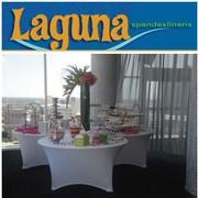 Laguna Spandex Linens - thumbnail image