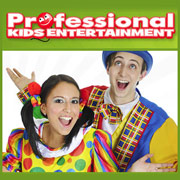 Book Your Kids Party - thumbnail image