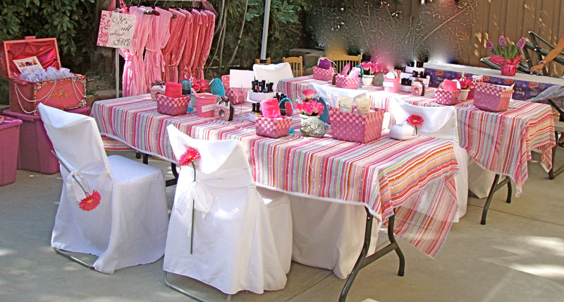 Jassy S Spa Diva Fairy Princess Parties Children S Party Themes