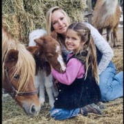 Western Style Pony Rides & Petting Zoo - thumbnail image