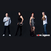 The Love Junkies - thumbnail image