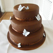 Teddy's Cakes - thumbnail image
