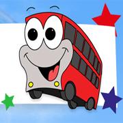 Glasgow Kids Playbus - thumbnail image