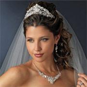 Wedding Factory Direct.Wedding Factory Direct Bridal Veils Tiara Head Pieces