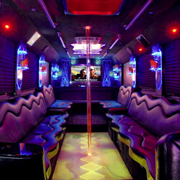 NYC Luxury Limousine, Inc. - thumbnail image