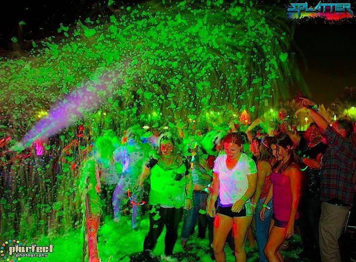 b024bcb40e5 ... Pur Colour Celebration Powder - Confetti   Confetti Cannon - image ...